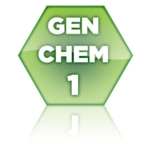 General Chemistry 1 ACS Practice Exam