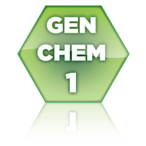 Gen Chem 1 Final Practice Exam