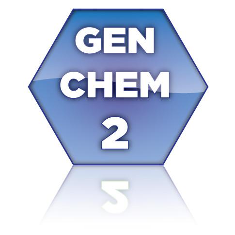 Gen Chem 2 Final Practice Exam