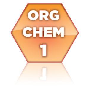 Organic Chemistry 1 ACS Practice Exam