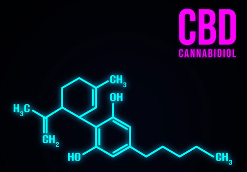 What is Cannabidiol?